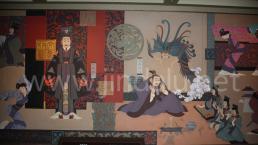 西汉南越王墓博物馆宴乐世人