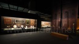 热烈恭祝台北世界宗教博物馆宗教艺术文化展在首都博物馆
