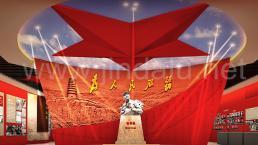 全心全意为人民服务——张思德纪念馆9月5日正式开馆