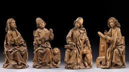 德国:一个国家的记忆在伦敦大英博物馆展出