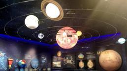湖南省地质博物馆提质 六大展厅带你探知地球记忆