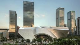 深圳城市规划馆观展指南:深圳就是生命力!