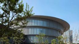 太美了!2020世界新十大博物馆建筑
