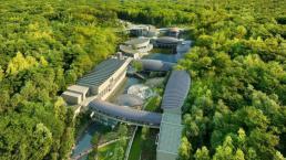 Safdie Architects新作:美国水晶桥艺术博物馆重大扩建计划