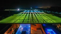 河南打造世界最大全景式沉浸戏剧主题公园