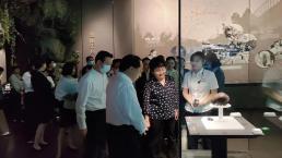 四川博物院:远古四川——史前时期的四川