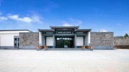 安徽徽州历史博物馆正式开馆